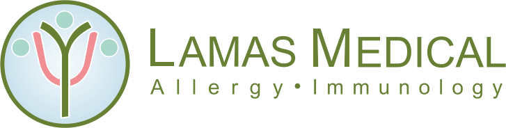 Lamas Medical Allergy • Immunology