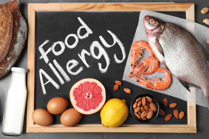 Most Common Food Allergies You Need to Know